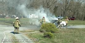 Nelson Ln Vehicle Fire 4-2-17